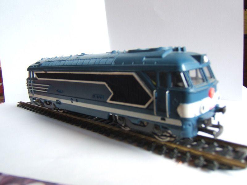 Voici les locomotives à Vianney DSCF1113