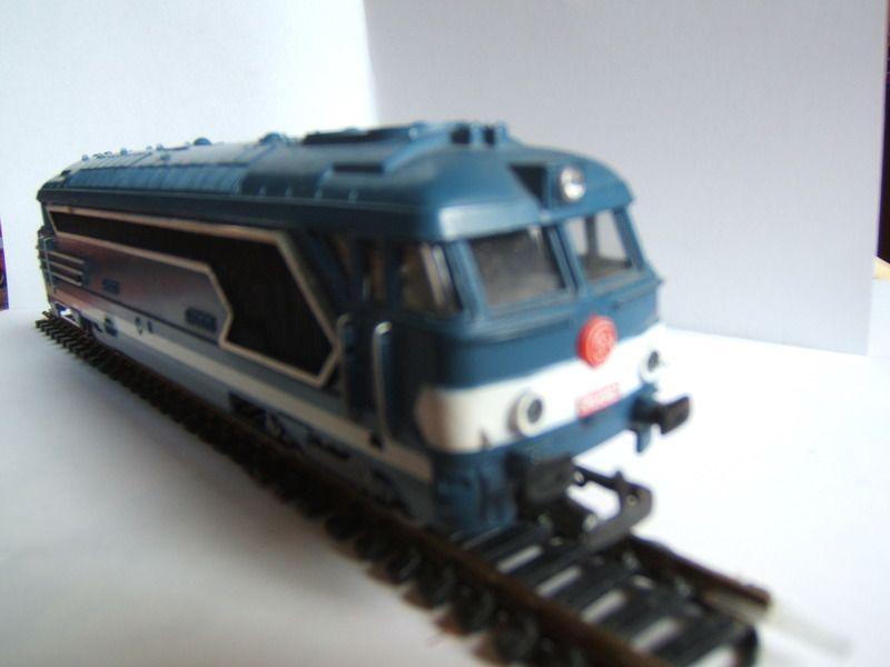 Voici les locomotives à Vianney DSCF1114