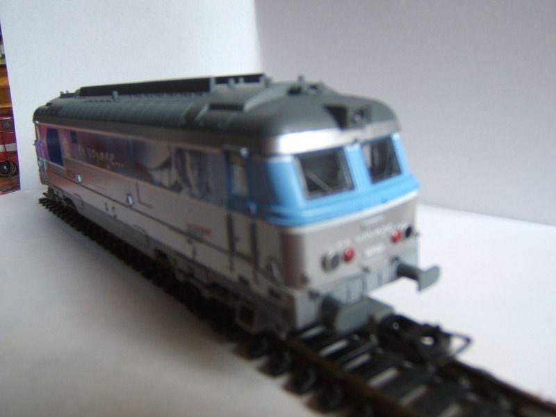 Voici les locomotives à Vianney DSCF1115