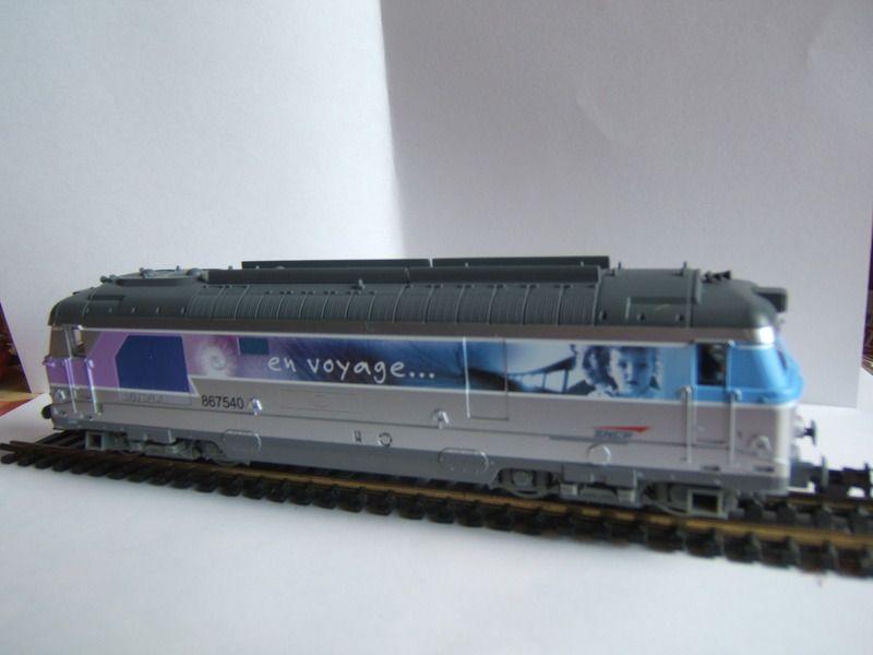 Voici les locomotives à Vianney DSCF1116