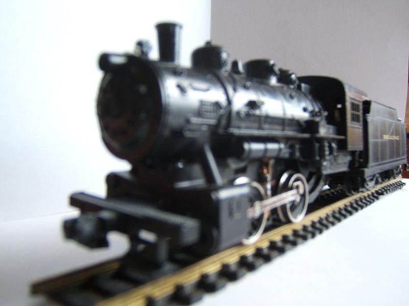 Voici les locomotives à Vianney DSCF1118