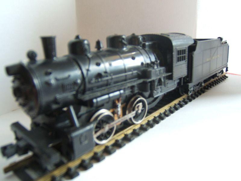 Voici les locomotives à Vianney DSCF1119