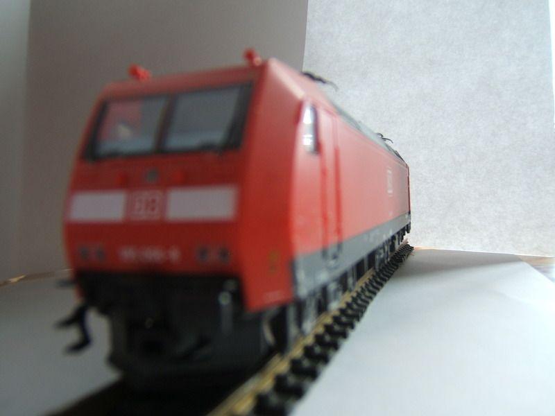 Voici les locomotives à Vianney DSCF1126