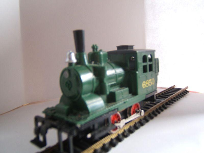 Voici les locomotives à Vianney DSCF1127
