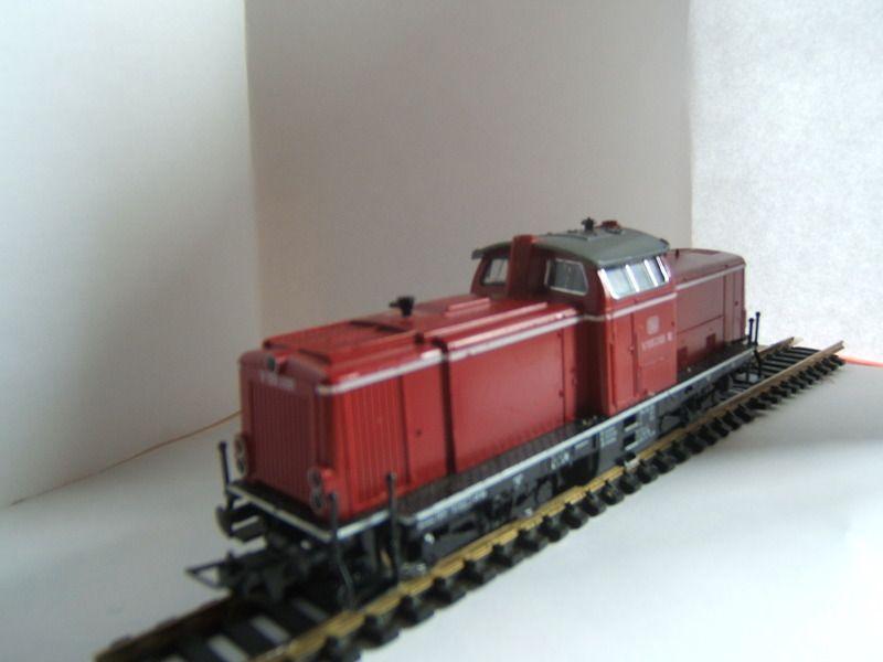 Voici les locomotives à Vianney DSCF1128
