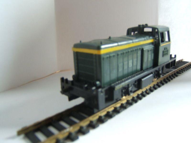 Voici les locomotives à Vianney DSCF1130