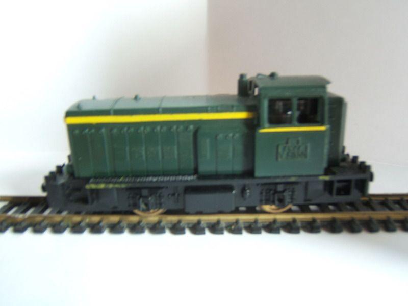 Voici les locomotives à Vianney DSCF1131