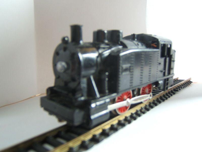Voici les locomotives à Vianney DSCF1133