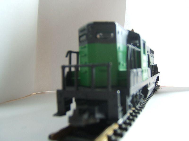Voici les locomotives à Vianney DSCF1134