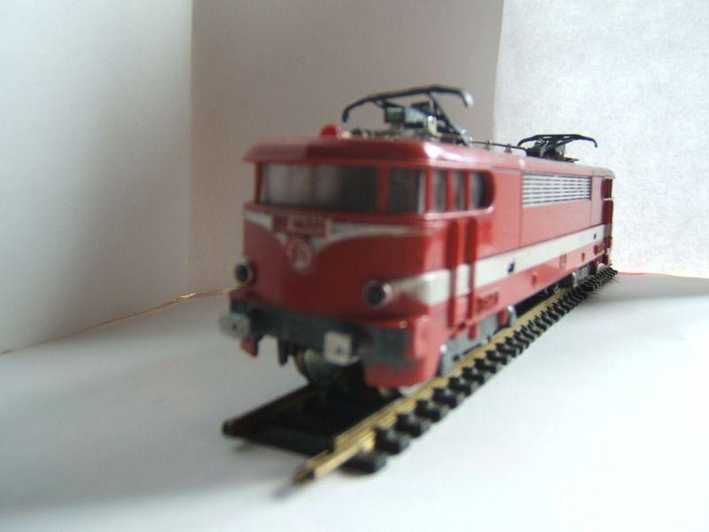 Voici les locomotives à Vianney DSCF1138